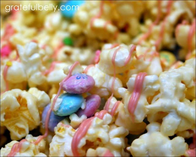 296 best the popcorn cellar images on pinterest popcorn balls white chocolate easter popcorn negle Choice Image