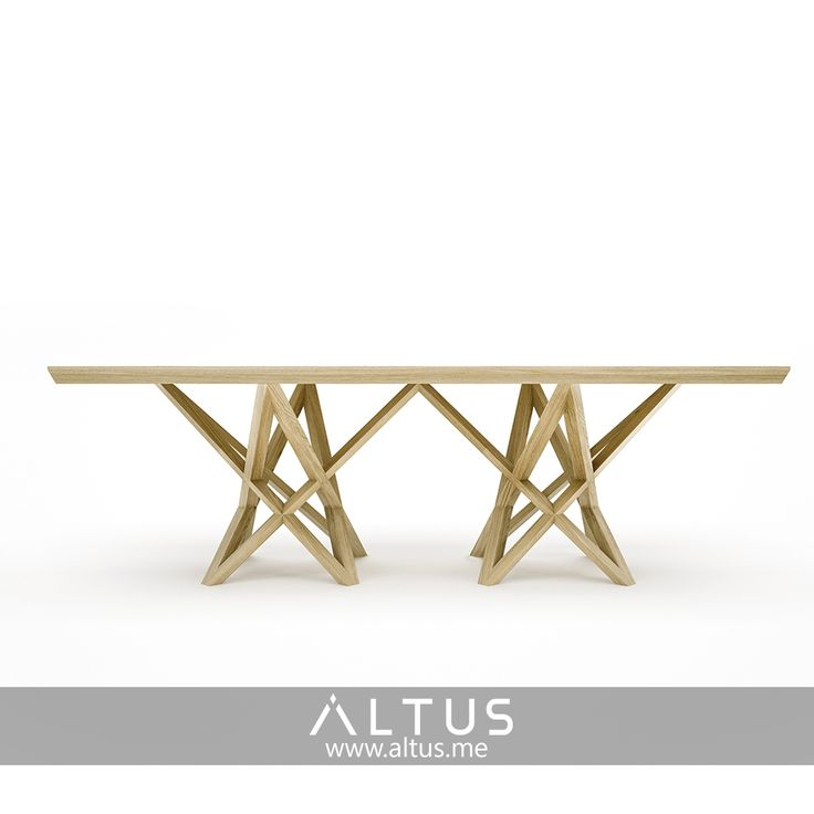 Xerxes Designed By Belfakto Made In Germany Find This Pin And More On Dining Room Furniture