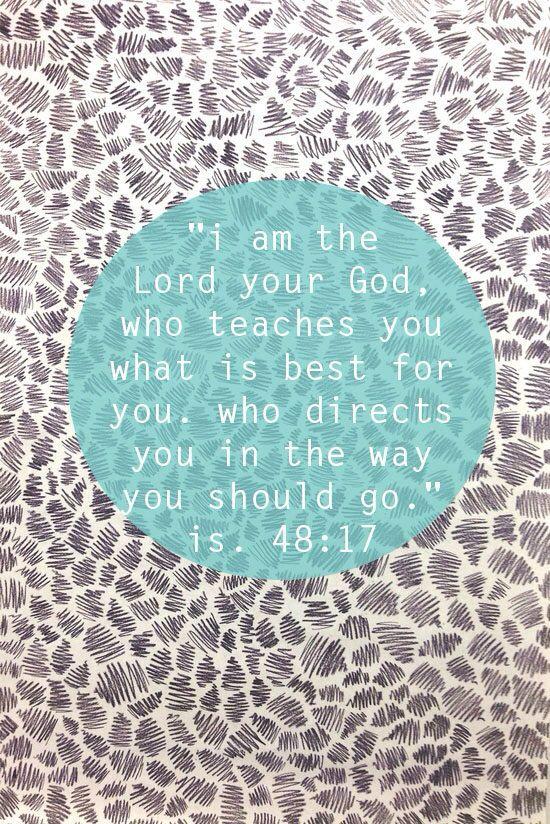 FREE bible verse print download via @Etsy