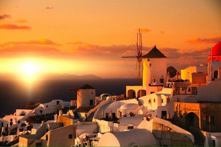 Enjoy every single moment of #trip in #greece from #sunrise to #sunset. #experience the #beauty while we take care of everything else! Find your #inspiration in Greece