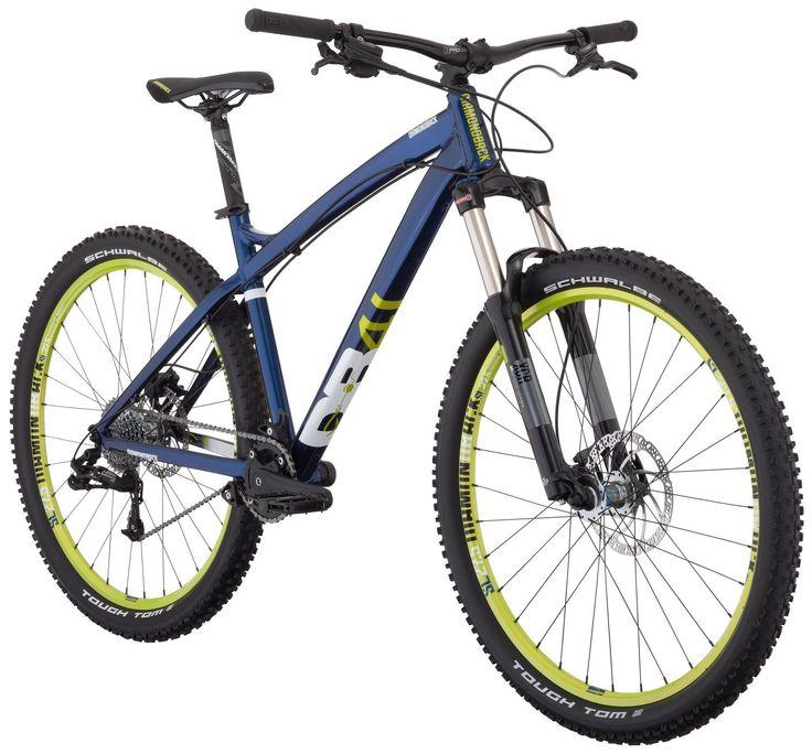 Diamondback Bicycles Line Hardtail Mountain Bike