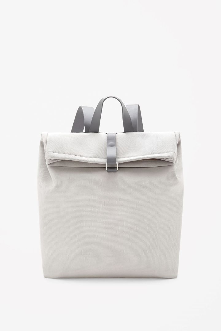 COS | THE SERPENTINE BAG