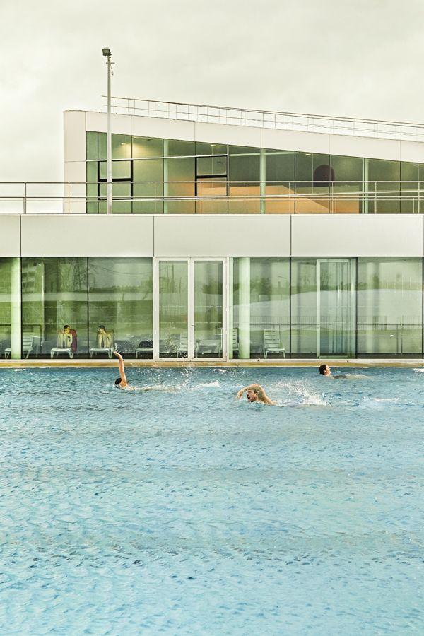 Les 10 meilleures images propos de aquavita angers sur for Tarif piscine angers