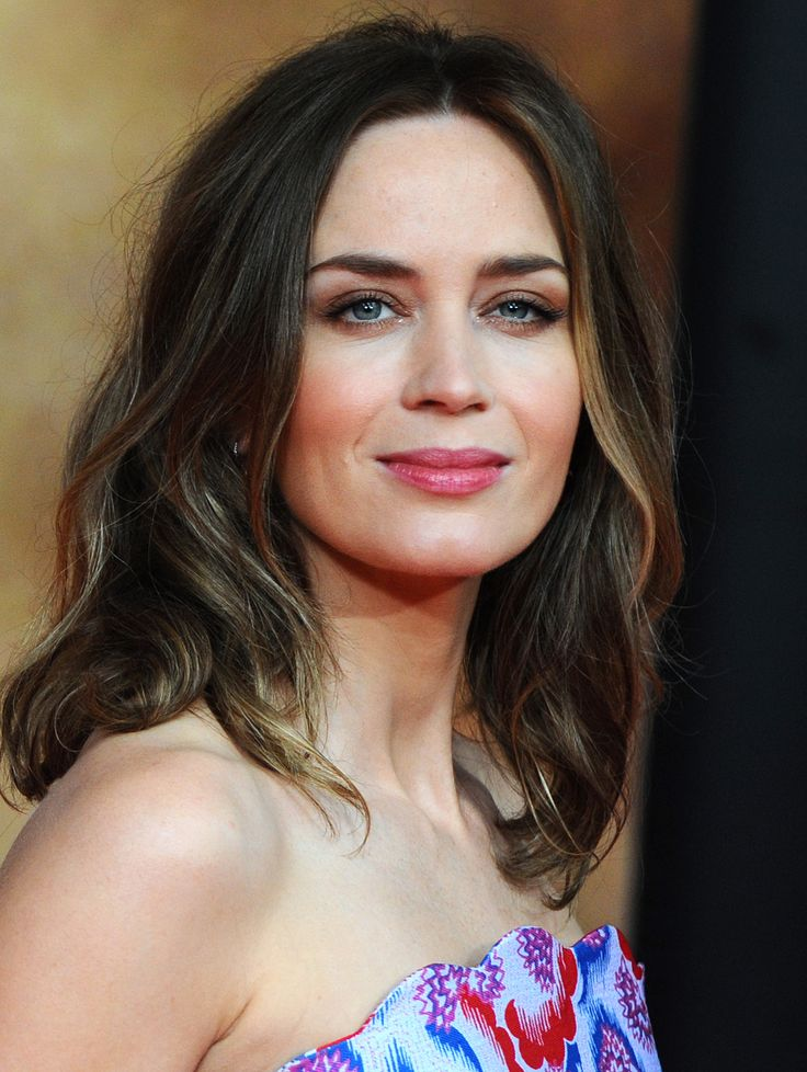 10 reasons why Emily Blunt is just the coolest.