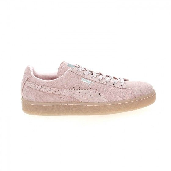 Puma Suede Rose Saumon