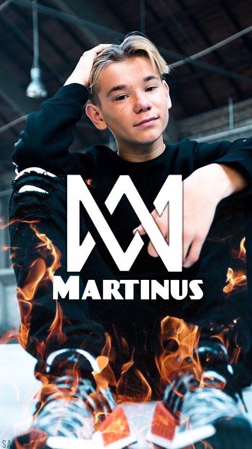 Martinus MYBIL