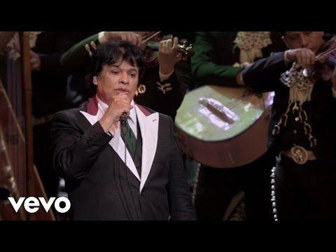 Juan Gabriel - Amor De Un Rato (En Vivo Desde Bellas Artes, México/ 2013) - YouTube