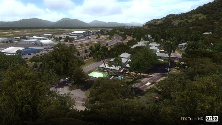 Orbx - FTX: Trees HD.FTX Trees HD is a complete overhaul of your sim's autogen tree textures, lending new and incredible immersion to your flight simulation experience!