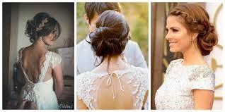 Resultado de imagem para penteados de noiva 2015