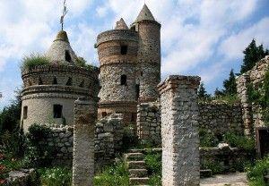 Taródi castle