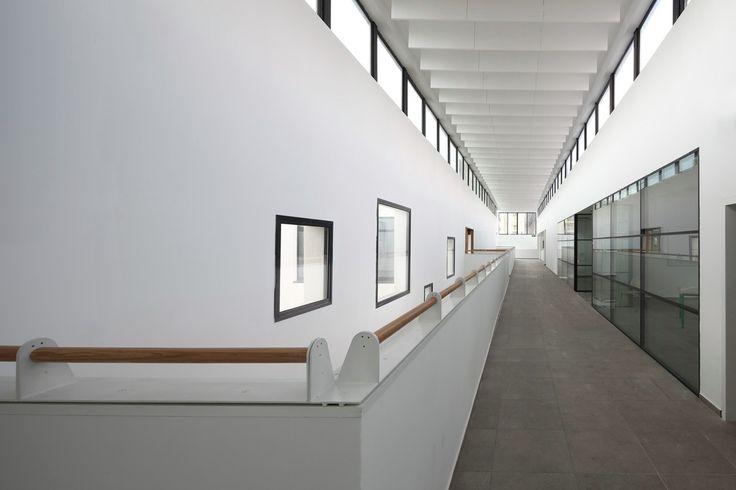 Gallery - Elementary School in Tel Aviv / Auerbach Halevy Architects - 7