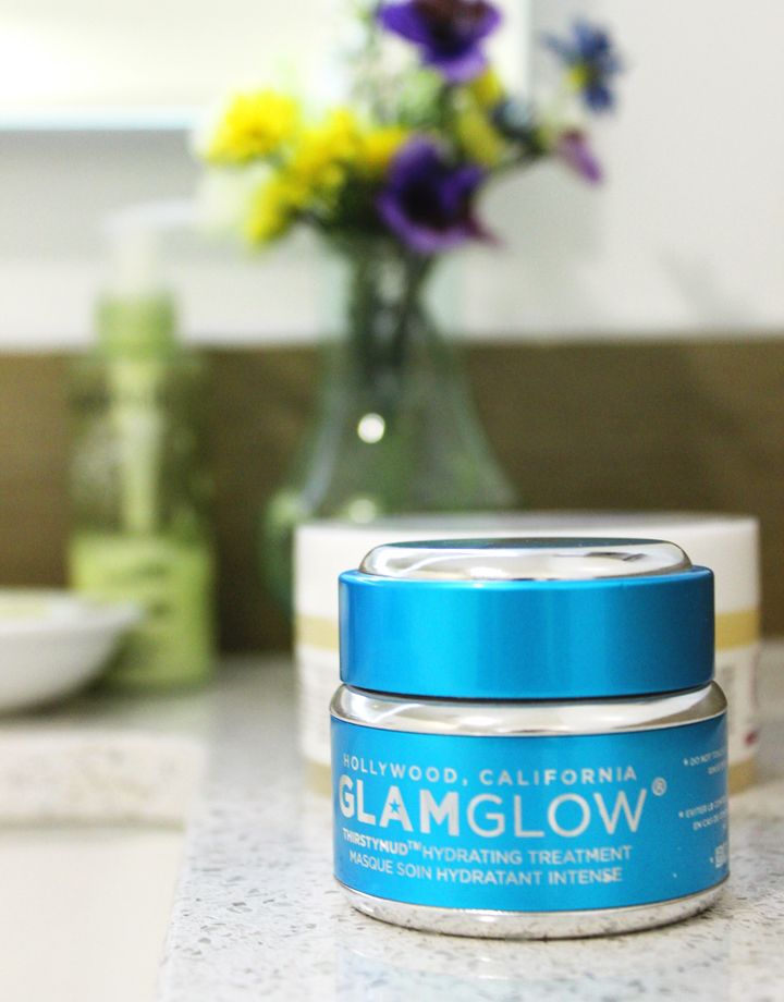 Loving Glam Glow to get our skin into new spring routines | LUX Beauty Boutique