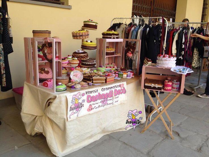 Bolognesi spring market..