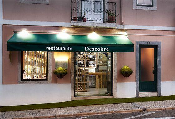 restaurante-descobre-lisboa - Recherche Google
