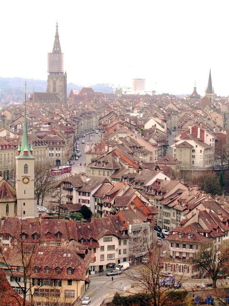 Bern - Switzerland.