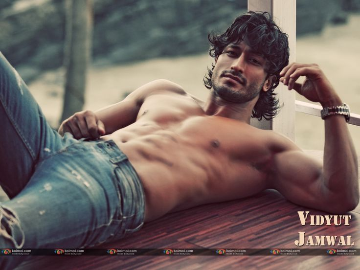 Vidyut Jamwal - Indian Action Star and Martial Artist