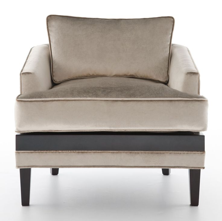 Bespoke Occasional Chairs | The Sofa & Chair Company | Interior Inspiration