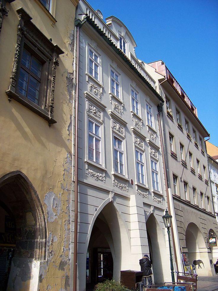 Staré Město, Havelská 7.jpg