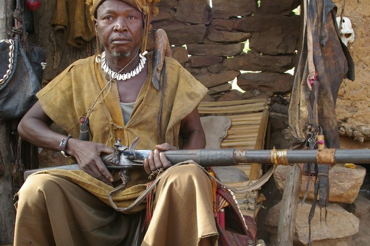 Mali People and Culture