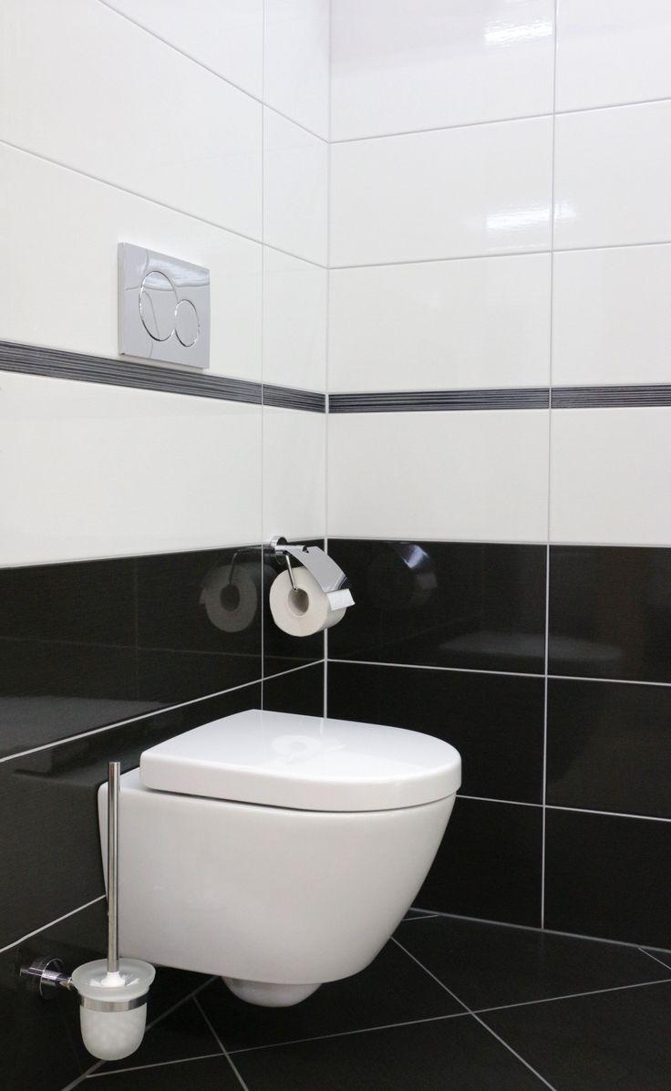 Badezimmer Fliesen Schwarz Weiss Bad Fliesen Badezimmer Schwarz