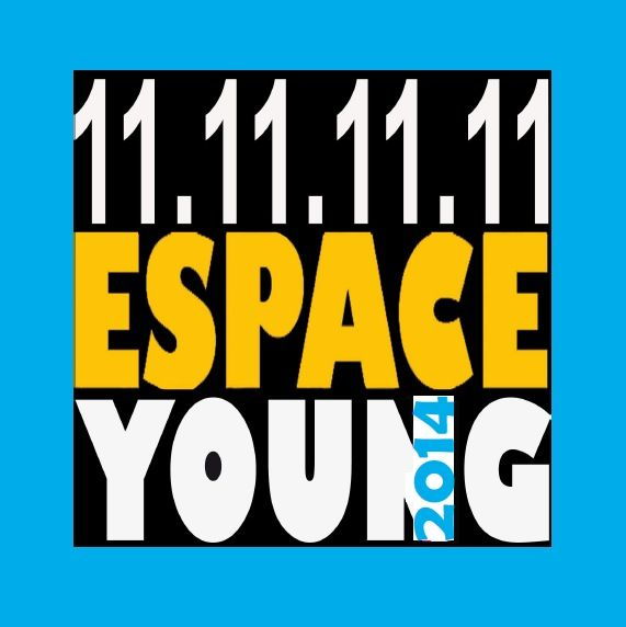 """OPPORTUNITA' DEL GIORNO - """"11.11.11.11. Espace Young"""" torna anche quest'anno. Il talent artistico, voluto e organizzato dal circolo Culturale La Stanza di Bolzano, si propone di valorizzare e offrire gratuitamente una chance a giovani artisti under 30.  """"11.11.11.11 Espace Young"""" ha aperto le sue iscrizioni per l'edizione che verrà inaugurata il prossimo 11 novembre 2014 alle ore 11 e 11 presso la galleria Espace La Stanza di Bolzano. Deadline: 25 ottobre 2014 Info: www.lastanza.info"""