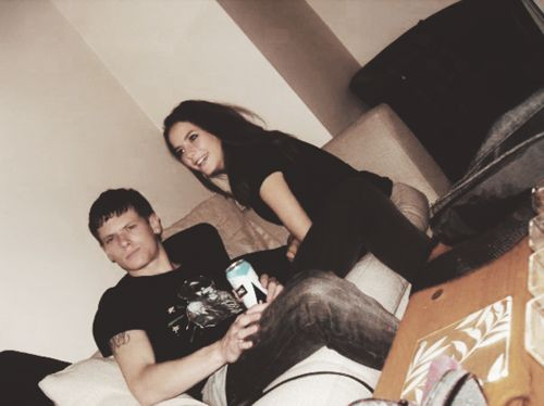 kaya scodelario and jack o'connell