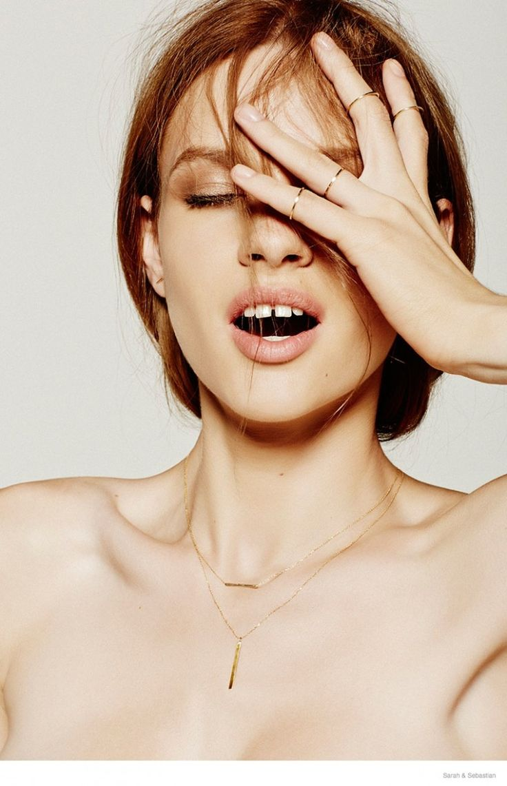 See Sarah & Sebastians New Blume Jewelry Collection