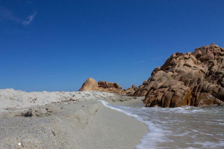 Berchidda... la spiaggia