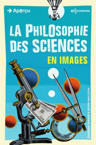 La philosophie des sciences de Ziauddin Sardar