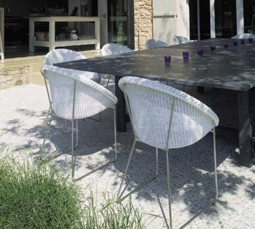 vincent sheppard indoor & outdoor furniture by the style files, via Flickr