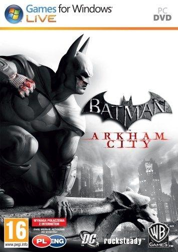 Batman i Robin powracają! //  Batman and Robin are back!