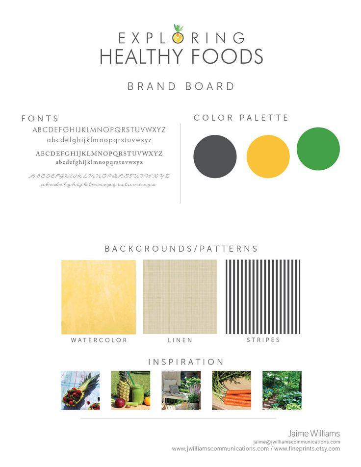 45 best creative cookware images on pinterest cookware kitchen branding and ebook design for exploring healthy foods fandeluxe Gallery