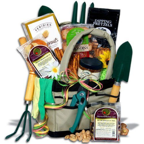 Gardening Gift Basket Ideas spring madness gardening gift basket Gardening Gift Ideas Post Image For Mothers Day Classic Gardening Gift Basket Http