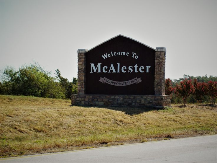 16 Things You Know If You're From McAlester, Oklahoma