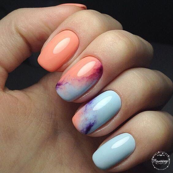 2019 S Biggest Nail Art Trends: 206 Best Nail Trends 2018-2019 Images On Pinterest