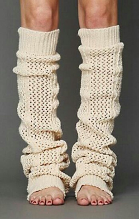 Free Crochet Pattern Thigh High Leg Warmers : FP thigh high crochet leg warmer USD32 crochet Pinterest