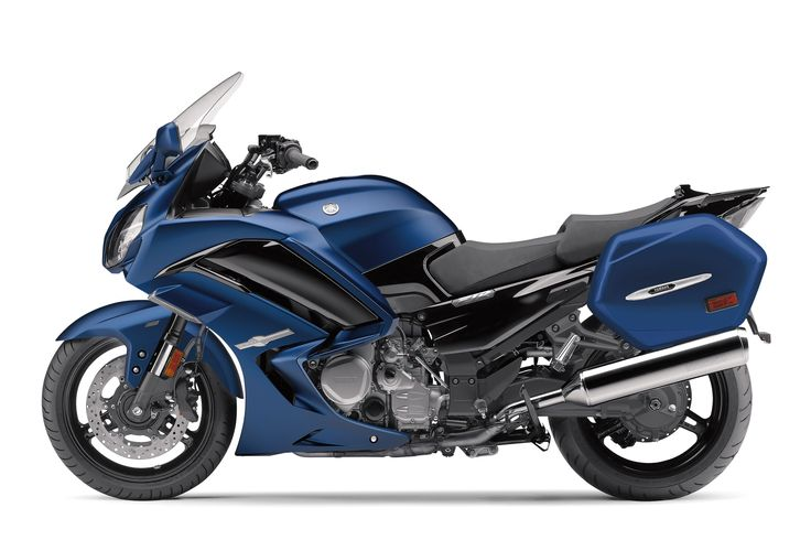 2018 Yamaha FJR1300ES Review: TOURING WITH PRECISION. 2018 Yamaha FJR1300ES… #2018MotorcycleModels #Motorcycle #2018 #2018models #adventure
