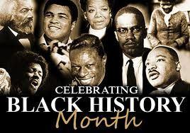 Black History Month is observed every February in the United States. Learn about the history of Black History Month, read biographies of famous African Americans, try our quizzes and crosswords, find stats and facts about African Americans, and more.  | Read more: Black History Month Activities, History, Timeline, Ideas, Events, Facts & Quizzes | Infoplease.com http://www.infoplease.com/black-history-month/#ixzz2s3eSXzEA