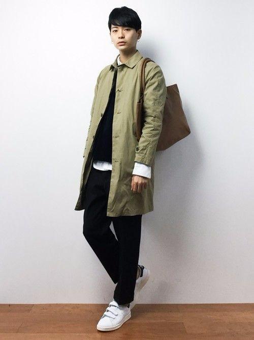 JOOYの記事「【おかえりなさい!ステンカラーコート】トレンド最前線に帰ってきた本命17着」。今話題のファッションやトレンド情報をご覧いただけます。ZOZOTOWNは2,000ブランド以上のアイテムを公式に取扱うファッション通販サイトです。