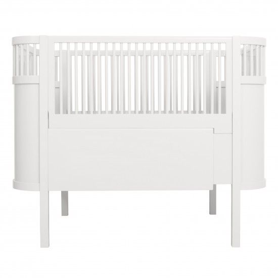 Best cribs  - design and functionality