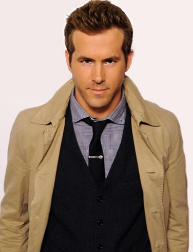 Ryan Reynolds...alls he has to do is show up and I start laughing. Look at that face and those eyes!