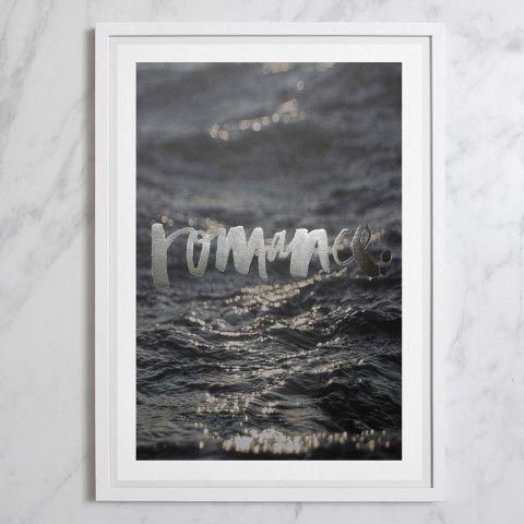 Framed Art | Romance | Blacklist Studio