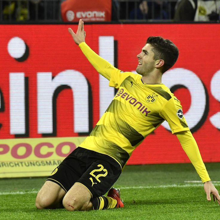 Manchester United Transfer News: Latest Christian Pulisic and Luke Shaw Rumours