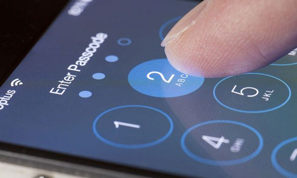 How to set Up a SIX-Digit Passcode in iOS 9
