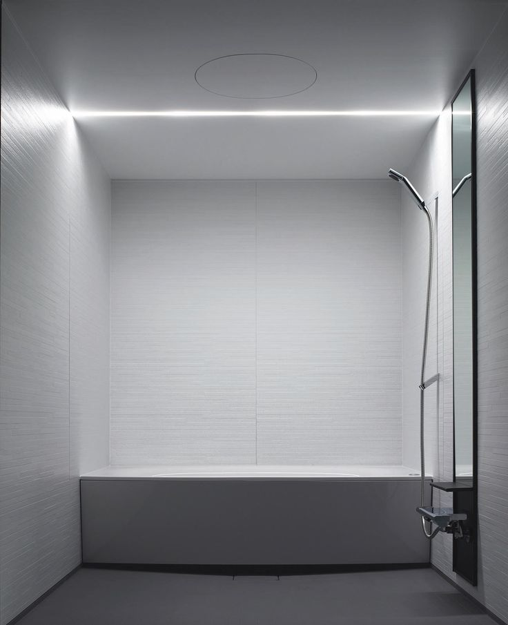 Panasonic <i-x(イークス)>集合住宅用ユニットバスルーム。