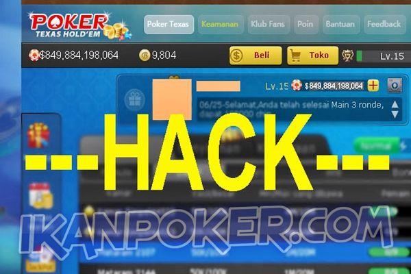 Tips Mencuri Chip Game Poker Online