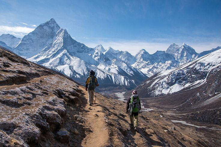 Quali sono i migliori trekking del Nepal? Ecco una breve guida per le montagne più alte del mondo e il modo migliore per organizzare il tuo viaggio.