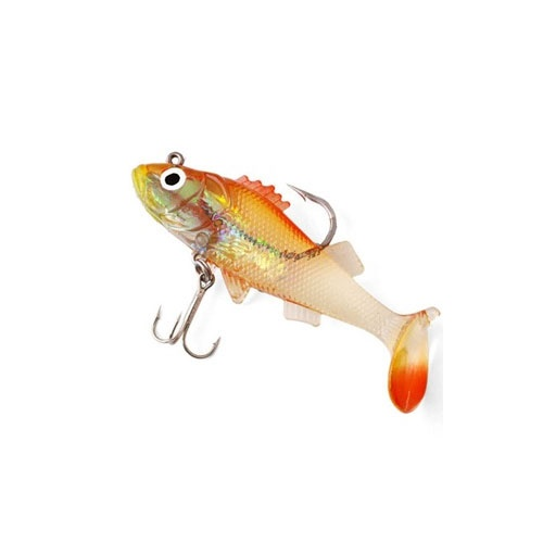 17 best images about soft plastic baits on pinterest for Best plastic worms for bass fishing