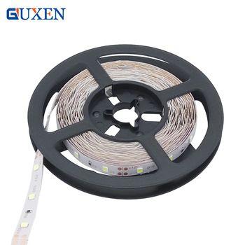 5M / Roll led strip 2835 Luminous Flux More Higher Than Old 3528 5630 5050 SMD LED Strip light 60LEDs/M 12V lamp String Decor  Price: 2.78 USD