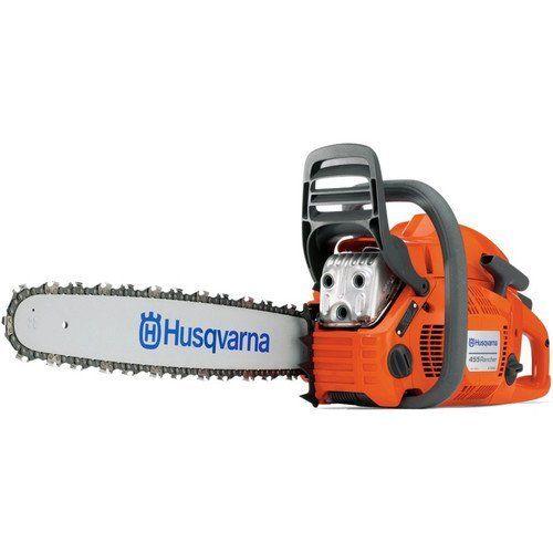 Husqvarna 455 Chainsaw X-Torq 55cc 18-Inch Bar Fast Start Low Vibration (965030292) For Sale https://bestlawnmowersreview.info/husqvarna-455-chainsaw-x-torq-55cc-18-inch-bar-fast-start-low-vibration-965030292-for-sale/